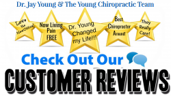 Chiropractor Easley Reviews
